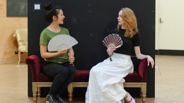Jem Lai & Greta Sherriff