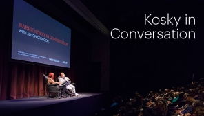 Kosky in Conversation