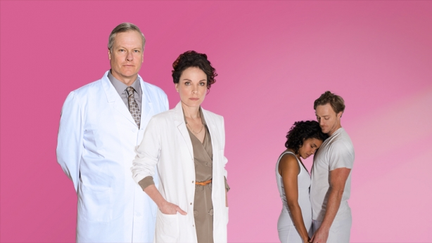 William McInnes, Sigrid Thornton, Zahra Newman and Nathaniel Dean star in 'The Effect' at MTC