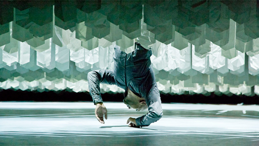 Desh by Akram Khan Company (UK) appeared in The Sumner as part of the 2012 Melbourne Festival