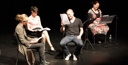 MTC Play readings