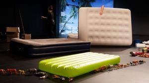 Green Screen (Sans Hotel)