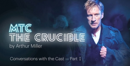 The Crucible: Conversations with the Cast