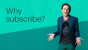Why Subscribe