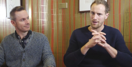 Interview | Dean Bryant and Joel Jackson on Born Yesterday