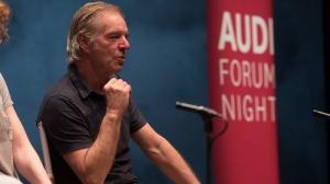 Faith Healer Audi Forum Night