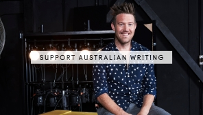 Support Australian Writing