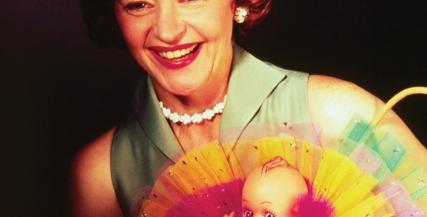 Summer of the Seventeenth Doll (1955)