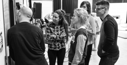 NEON Workshops 2016