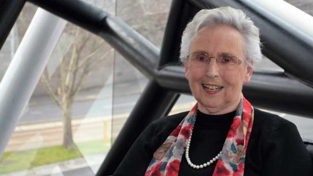 Patricia Burke