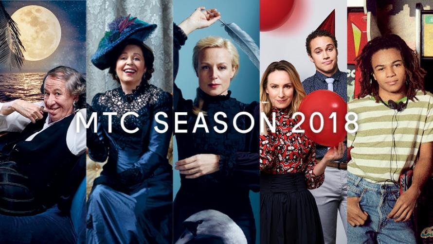 MTC Season 2018