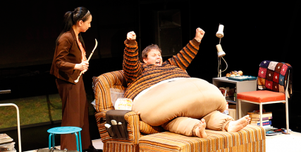 'Beached', part of our 2013 Education Season