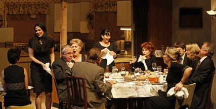 August Osage County (2010)