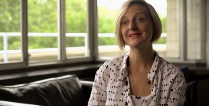 Curious Incident Director Marianne Elliott
