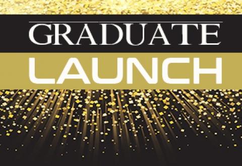 Graduate Launch