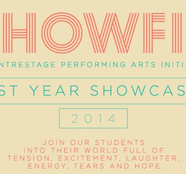 Showfit First Year Showcase