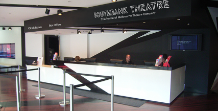 Southbank Theatre Box Office