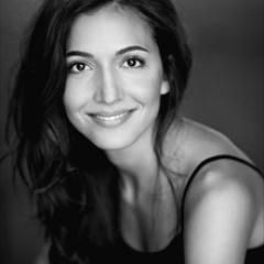 Maggie Naouri