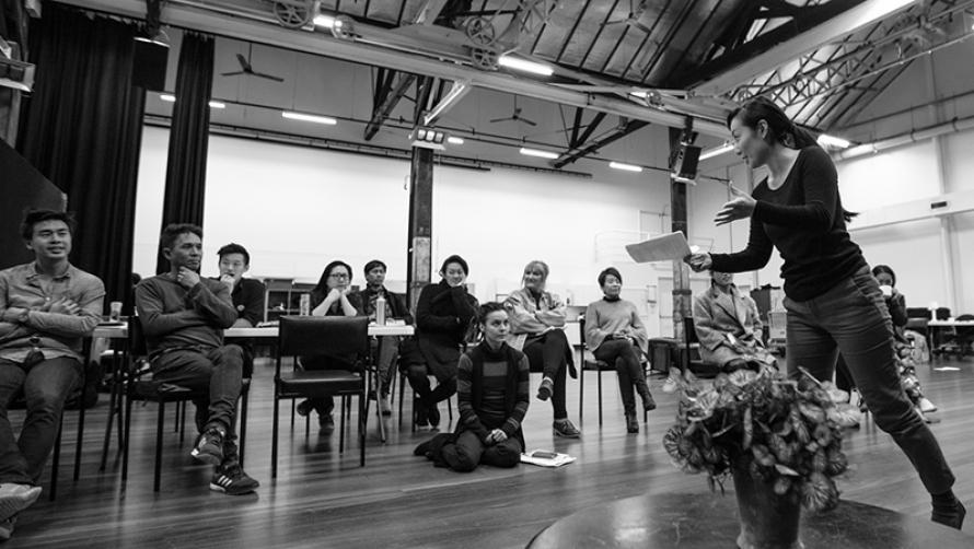CAAP Workshop 2016