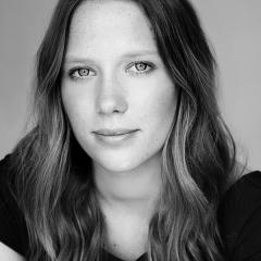 Brenna Harding
