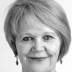 Geraldine Cook-Dafner