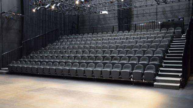 Lawler Theatre