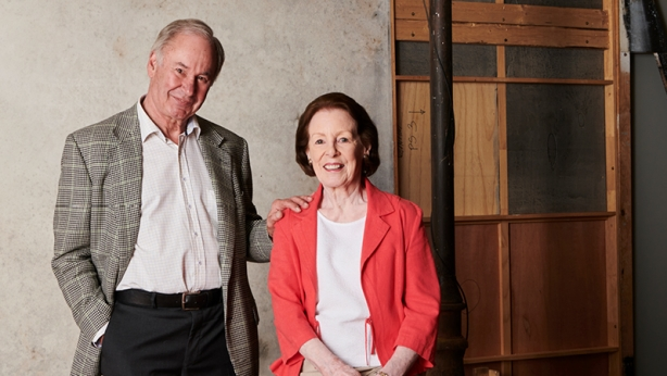 Price and Christine Williams
