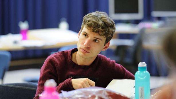 Nicholas Denton