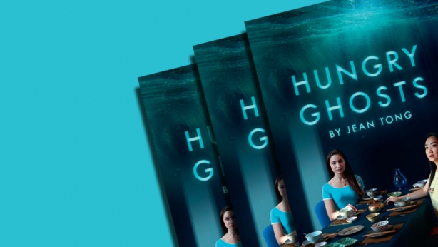 Hungry Ghosts Programme