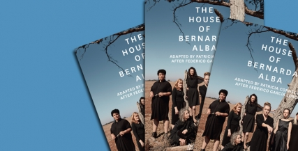 The House of Bernarda Alba programmes