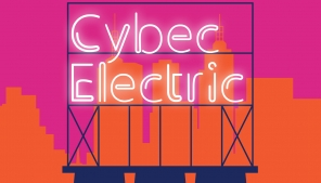 Cybec Electric 2015
