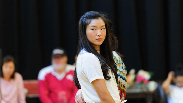 Michelle Lim Davidson