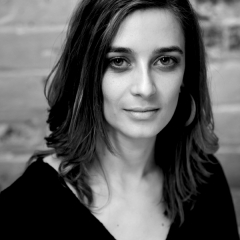 Catherine Morvell