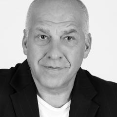 Tony Nikolakopoulos