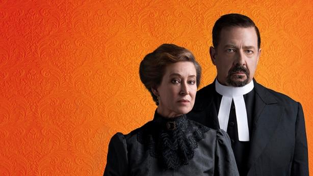 Ghosts - starring Philip Quast and Linda Cropper