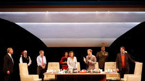 The Speechmaker (MTC 2014)