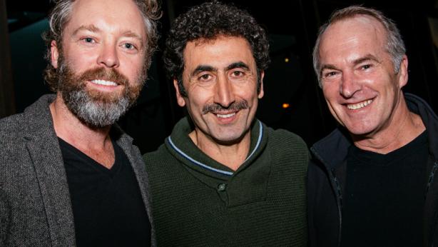 Glengarry Glen Ross - Opening Night (2014)