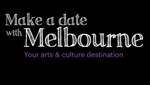 Make a date with Melbourne
