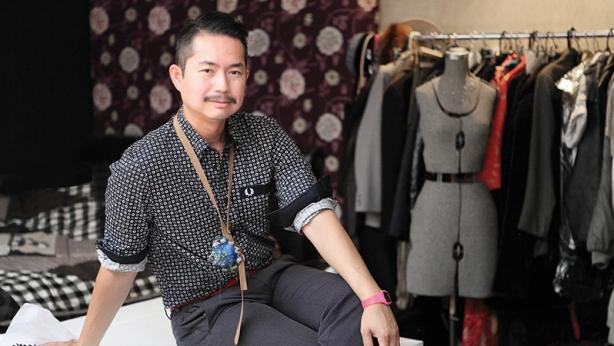 Designer Eugyeene Teh