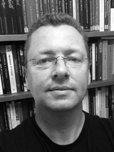Dr Mark Byron