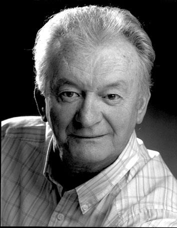 Bob Hornery