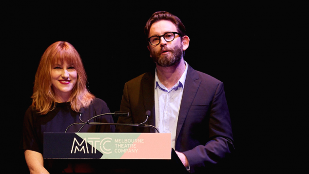 MTC Season 2016 Launch