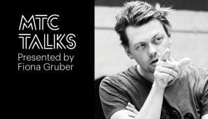 MTC Talks | Interview Simon Stephens