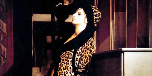 Funny Girl Barbra