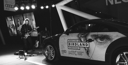 The Audi Opening Night of Birdland (2015)