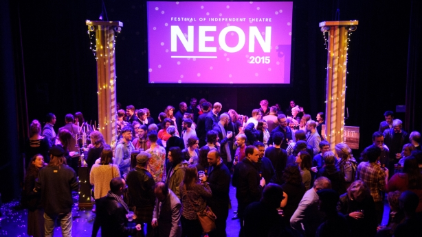NEON Closing Night