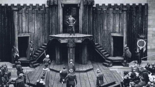 The First Part of Henry IV (1969)