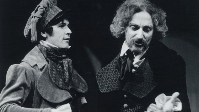 Merchant of Venice (1977)
