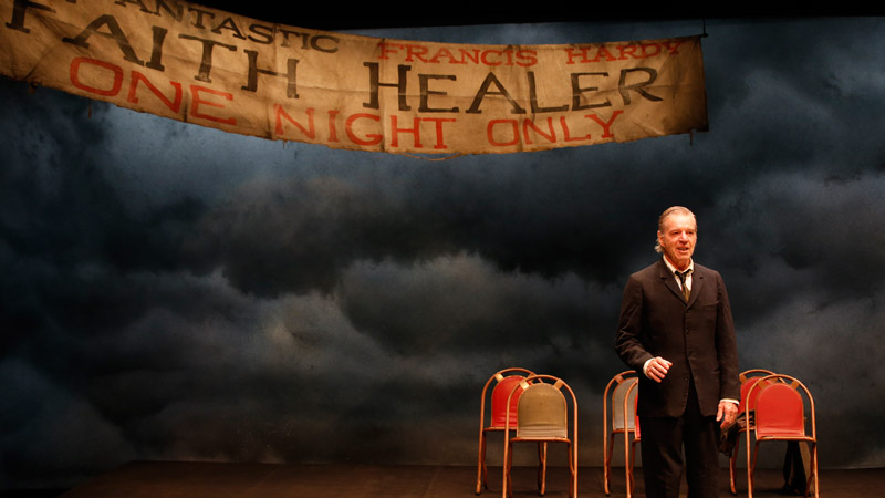 Colin Friels in Faith Healer