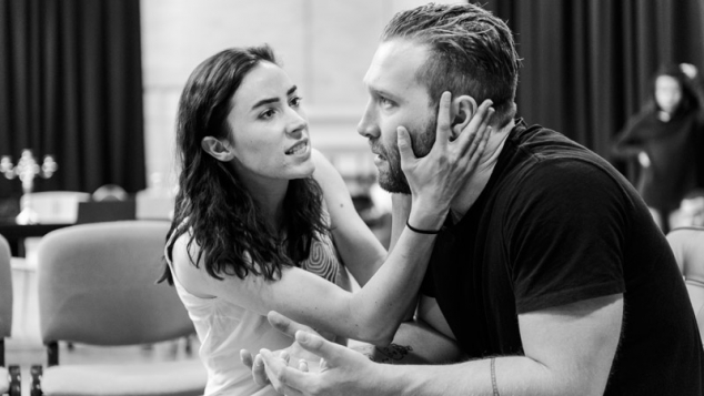 In Rehearsal | Macbeth